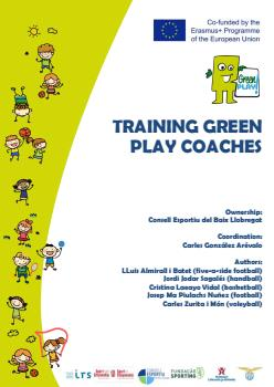 TRAINING GREEN PLAY COACHES